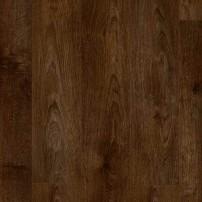 Виниловый пол Quick Step Дуб жемчужный коричневый BACL40058