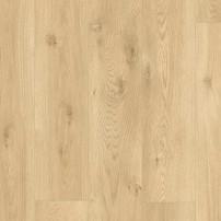Виниловый пол Quick Step Дуб бежевый BACL40018