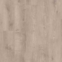 Виниловый пол Quick Step Дуб жемчужный серо-коричневый BACL40133