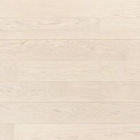 Паркетная доска Grabo Дуб Натур Белый лак