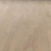 Паркетная доска Haro Дуб Жемчужно-серый Выбеленный Тундра
