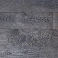 Паркетная доска Meister Дуб Gloss Серебристо-серый