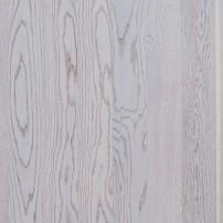 Паркетная доска Polarwood Дуб Elara White Matt